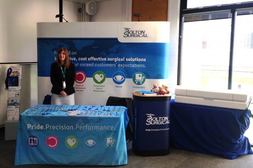 Great Success at AfPP Residential Event